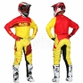 2017 Alias A2 Kit Combo - Sidestacked Yellow Red