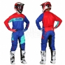 2017 Alias A2 Jersey - Sidestacked Blue Red