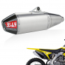 Yoshimura RS4 Slip On Sil
