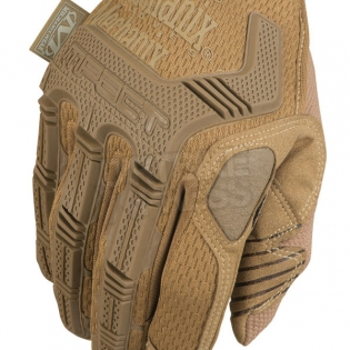 Mechanix Wear M-Pact Gloves - Coyote Image 2