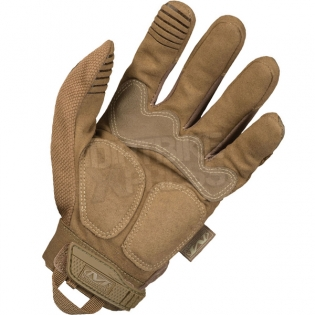 Mechanix Wear M-Pact Gloves - Coyote Image 3