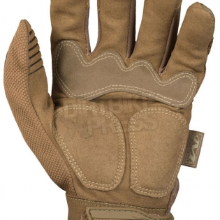 Mechanix Wear M-Pact Gloves - Coyote Image 4