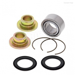All Balls Husqvarna Rear Shock Bearing Kit - Upper Image 3
