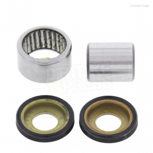 All Balls Kawasaki Rear Shock Bearing Kit - Upper Image 3