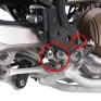 All Balls Husqvarna Rear Brake Pedal Rebuild Kit