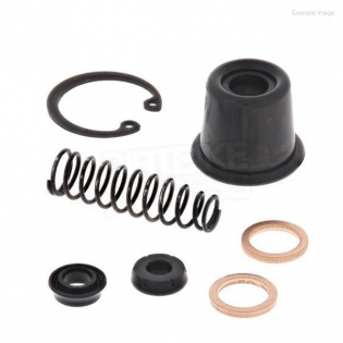 All Balls Suzuki Brake Master Cylinder Rebuild Kit - Rear Image 4