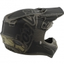 Troy Lee Designs SE4 Polyacrylite Helmet - Factory Grey