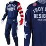 Troy Lee Designs GP Air Kit Combo - Americana Navy