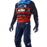 Troy Lee Designs GP Air Kit Combo - Streamline Team Navy Orange