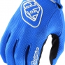Troy Lee Designs GP Air Gloves - Solid Blue
