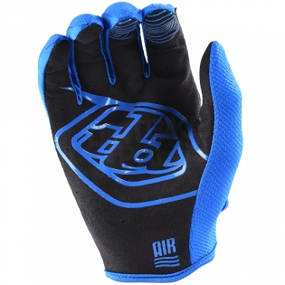 Troy Lee Designs GP Air Gloves - Solid Blue Image 3