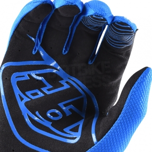 Troy Lee Designs GP Air Gloves - Solid Blue Image 4