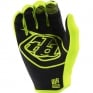 Troy Lee Designs GP Air Gloves - Solid Flo Yellow