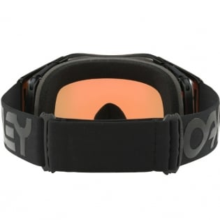 Oakley Airbrake MX Goggles - Factory Pilot Blackout Prizm Torch Image 4