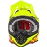 2018 ONeal 2 Series Spyde Helmet - Black Red Hi Viz