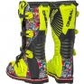 2018 ONeal Rider Boots - Crank Multi