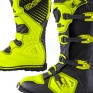 2018 ONeal Rider Boots - Neon Yellow