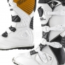 2018 ONeal Rider Boots - White