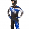 2018 ONeal Element Racewear Kit Combo - Black Blue