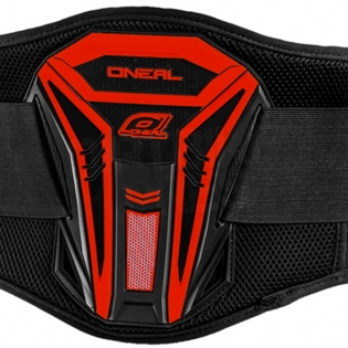 ONeal PXR Kidney Belt - Red Image 2