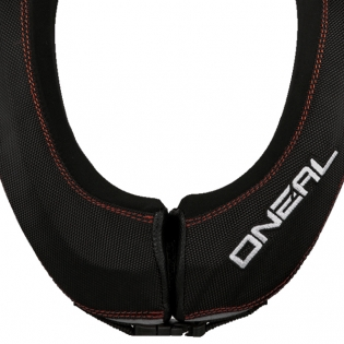 ONeal NX1 Neck Guard - Black Image 4