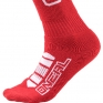 ONeal MX Pro Boot Socks - Corp Red