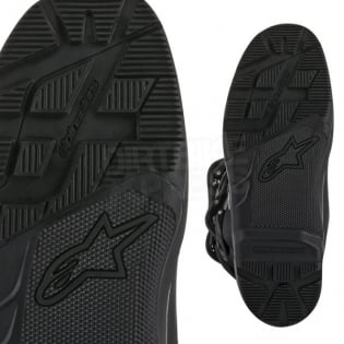 Alpinestars Tech 3 Enduro Boots - Black Image 3