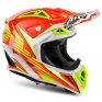 2018 Airoh Aviator 2.2 Helmet Double Orange