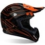 2018 Airoh Switch Helmet Spacer Orange Gloss