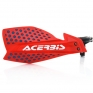 Acerbis X-Ultimate Handguards - Red Blue