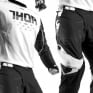 2018 Thor Prime Fit Kit Combo - Rohl Black White