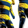 2018 Thor Pulse Kit Combo - Level Navy Yellow