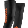 Thor MX Compression Socks - Black Red