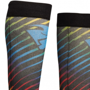 Thor Moto Sub Socks - Rodge Multi Image 2