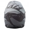 2018 Fly Racing Kids Elite Helmet - Guild Matte Grey Black