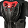 Alpinestars Kids A5 Body Armour - Black Red