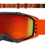 2018 Scott Prospect Goggles - Black Orange Chrome