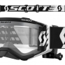 2018 Scott Prospect WFS Goggles - Black White Clear