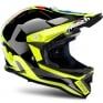 2018 Airoh Archer Junior Kids Helmet - Chief Blue Gloss