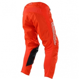Troy Lee Designs GP Kit Combo - Streamline Mono Orange Image 4