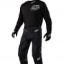 Troy Lee Designs Kids GP Kit Combo - Mono Black
