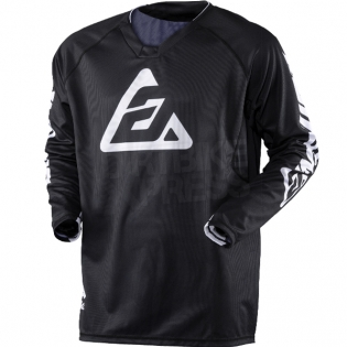 2018 Answer Elite Kit Combo - Black Blue Image 2