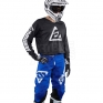 2018 Answer Elite Kit Combo - Black Blue