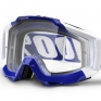 100% Accuri Goggles - Calgary Clear Lens