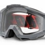 100% Accuri Goggles - Solberg Clear Lens