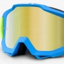 100% Accuri Goggles - Belize Mirror Lens