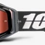 100% Racecraft Goggles - Fortis Mirror Lens