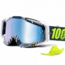 100% Racecraft Goggles -