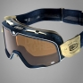 100% Barstow Classic Goggles - Raw Bronze Lens