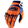 100% Airmatic Gloves - Or